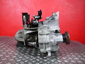 Schaltgetriebe  VW POLO (6R)  1.2 TSI MFV
