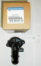 NEW MOPAR 11-16 3.6L GRAND CHEROKEE DURANGO WRANGLER T-STAT HOUSING & THERMOSTAT