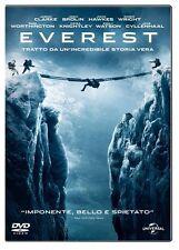 Dvd EVEREST - (2015) *** Contenuti Speciali *** ......NUOVO
