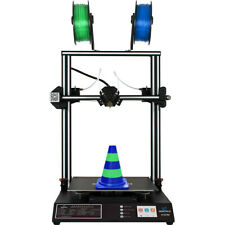 Brand new A30M 3d printer Offical Dual Extruder 3D Printer Mix-color fit Wifi