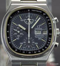 Vintage Omega Speedmaster Mark V TV Screen Chronograph Ref. 176.0014 Excellent