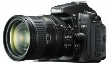 Nikon Digital Slr Camera D90 Af-S Dx 18-200 Vr Lens Kit D 90 Lk18-200 D90Lk18-20