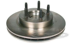 Disc Brake Rotor-Performance Plus Brake Rotor Front Tru Star 492990