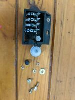 Revox B77 Tape Counter