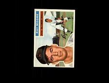 1956 Topps 43A Ray Moore Gray Back EX #D522671