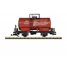 LGB 41410- OEG ballast wagon