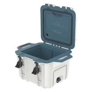 OtterBox - Venture 25-Quart Cooler - Hudson