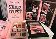 **Too Faced ~ Stardust by Vegas Nay Eyeshadow Palette**BNIB