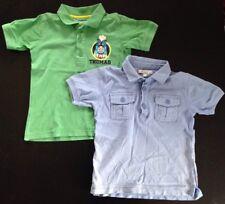 M&S 2tlg Polo Shirt Gr. 110