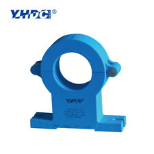 YHDC HSTS40 Split Core Hall Current Sensor Input 400A Single Voltage 5V Blue