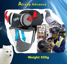 JSP Air Cap anticipo con autorespiratore MBW5001 AirCap FULL FACE (bradwest Stile)