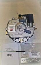 Reductor de BRC AT90E 100 kW/135 HP para inyección carburador o sistema de punto único
