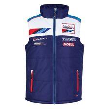 Official Team Classic Suzuki Bodywarmer (gilet)
