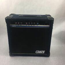 Vintage Crate G-60XL Combo Guitar Amplifier Speaker USA Made