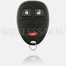 Car Key Fob Remote 2Btn For 2007 2008 2009 2010 2011 2012 2013 Chevy Avalanche