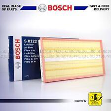 BOSCH AIR FILTER MERCEDES-BENZ VIANO VITO/MIXTO VITO 2.2 3.2 3.7 2.1 S0122