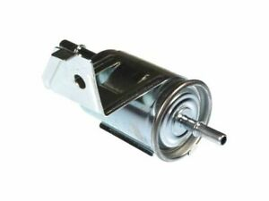 For 2001 Ford Taurus Fuel Filter Mahle 26587JN GAS