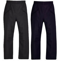 Propper Packable DWR Waterproof Over Your Pants Pant w/ Pass Through Pockets