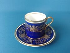 Aynsley Cup and Saucer 2869