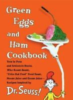 Green Eggs and Ham Cookbook: By Brennan, Georgeanne