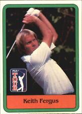 1981 Donruss Golf Card #s 1-66 +Rookies (A5498) - You Pick - 10+ FREE SHIP