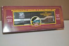 MTH PREMIER 20-93038 MERCHANDISING SEMINAR YEAR 2000 BOX CAR- MINT- O GAUGE