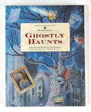 GHOSTLY HAUNTS The National Trust MICHAEL MORPURGO (1994) - 1st Edition