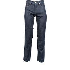 Richa Hammer Dark Blue Motorcycle Jeans Biker Aramid Textile Pants GhostBikes