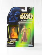 Star Wars Potf Princess Leia Organa Jabbas Prisoner Action Figure Kenner