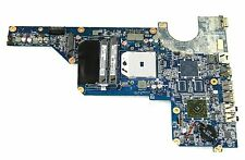 HP PAVILION G4 G6 G6-1000 G7 SERIES LAPTOP MOTHERBOARD P/N 649948-001 (MB17)