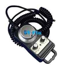 12V 25PPR Mitsubishi Manual PULSE GENERATOR ENCODER CNC with Metal Hook MPG