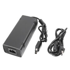 SLIM AC Power Supply Brick Charger Adapter Cable Cord for Microsoft Xbox 360S US