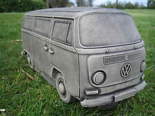 Vw Baywindow camper garden ornament