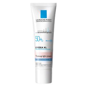 LA ROCHE-POSAY Uvidea XL Tone-up Light Cream 30ml SPF50+PA++++ LAROCHEPOSAY