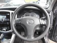 MAZDA TRIBUTE STEERING WHEEL YU SERIES, 07/06-03/08