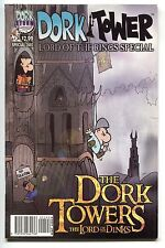 Dork Tower Lord Of The Rings Special 1 Dorkstorm 2000 FN VF Hobbit