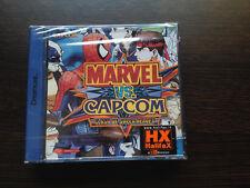 Marvel VS Capcom Dreamcast SEGA PAL NUEVO PRECINTADO A ESTRENAR