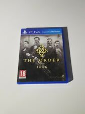 The Order 1886 - PlayStation 4 (Ps4)