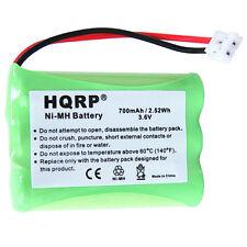HQRP Bateria para VTech 6897, DS4121-3, DS4121-4, DS4122-3, i6717 i6725 Telefono
