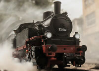 MARKLIN HO 39923 DB cl 92 Steam Locomotive, Era III