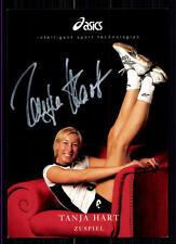 Marie Hart top AK orig. sign. + 72487 + a 71495
