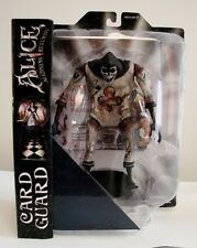 Diamond Select Alice Madness Returns Card Guard Action Figure NIB