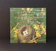 Reiner / Schubert Unfinished Symphony / RCA Living Stereo LSC-2516 LP Record