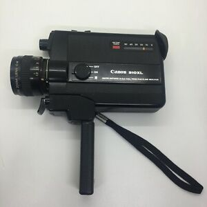 Canon 310XL 1975 Vintage SUPER 8 Camera in Mint Condition