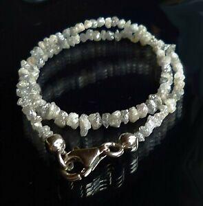 topmk-schmuck Armband, 925/rhodiniert, NATUR DIAMANT, einfach nur schön!