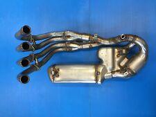 manifolds Exhaust header honda cb600f hornet year 2007 - 2013 new and original