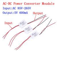 AC-DC Power Supply Module AC 0.3A 3W 220V  to DC  5V 12V 24V Mini Conve DO