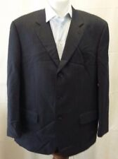 giacca jacket uomo pura lana Feni taglia 56