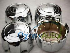 4 x Wheel Center Hub Caps Covers Fit Mitsubish Montero Sport Pajero MB816581