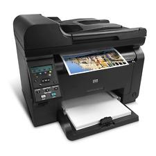HP LaserJet Pro 100 color MFP M175A CE865A Drucken Kopieren Scannen